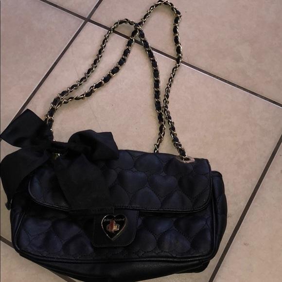 Betsey Johnson Handbags - Betsy Johnson cross body bag